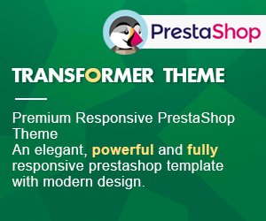 Banner afiliados plantilla transformer