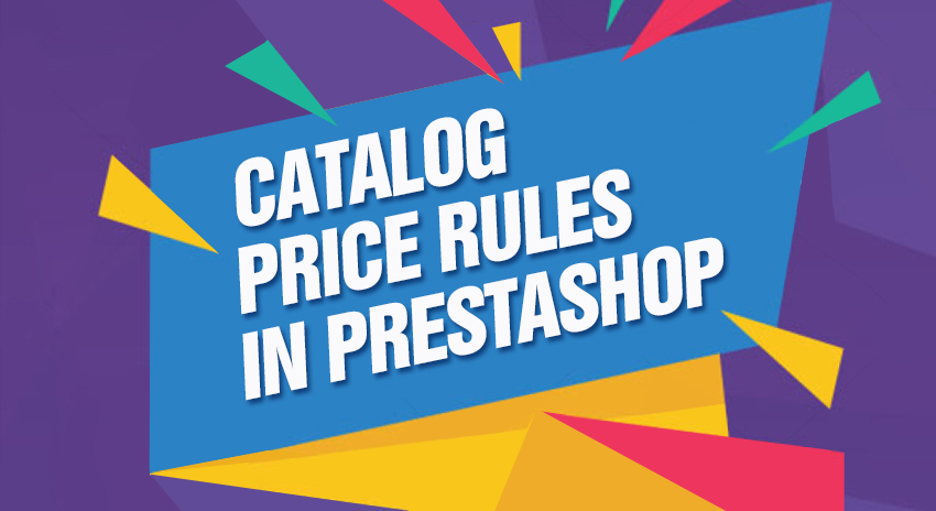 Guide for Catalog price rules in PrestaShop - ST-THEMES